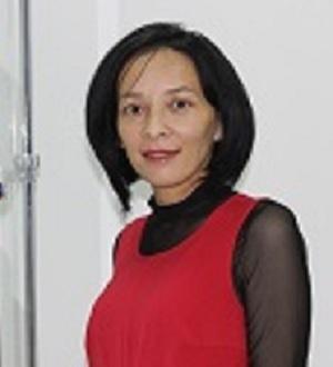 Алиева Гулим Сабитхановна