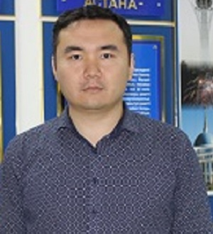 Илубаев Медет Асхатович
