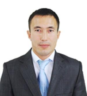 Kultanov Dastan Temirzhanovich