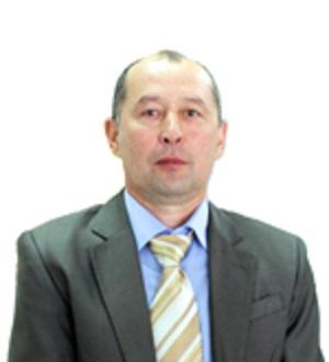 Ershatov Kairat Bitibaevich