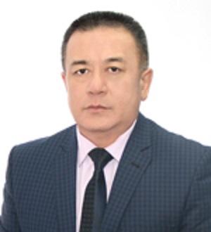 Konysbaev Kanat Bolatovich