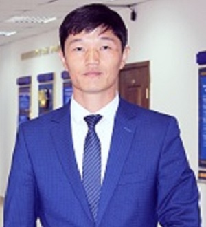 Koshanov Nursultan Beisenbekuly