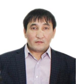 Beisenbaev Sundetbay Kuandykovich