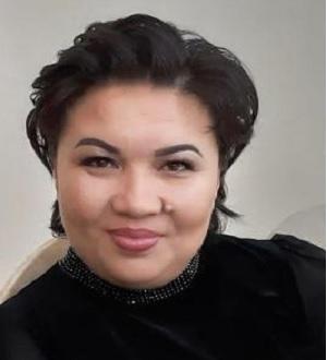 Асанова Асель Карлыбаевна