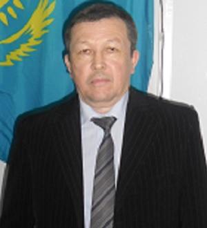 Анапин Елтай Хакимович