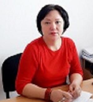 Zhumabayeva Sanya Bakhytzhankyzy