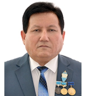Umbetov Abilkhan Umbetuly