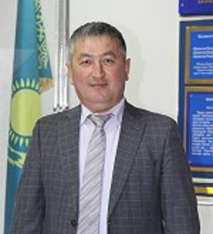 Amirov Maral Sapabekoviz
