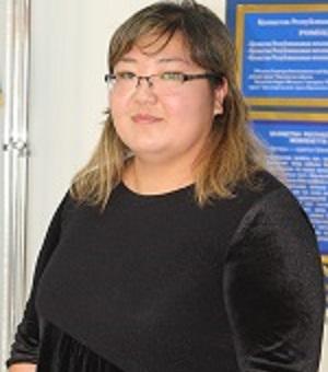 ErmekbaevaAkbopeTontayevna