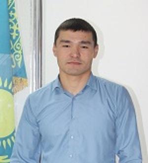 Salimzhanov Nursultan Umirhanovich