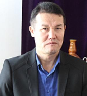 Baysengirov Moldakarim Koishanovich