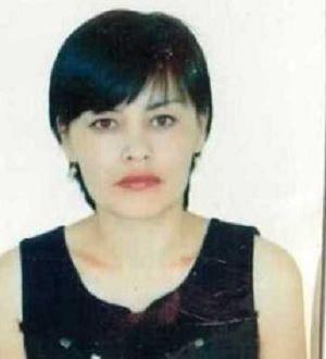 Ерманова Айгул Боранбаевна