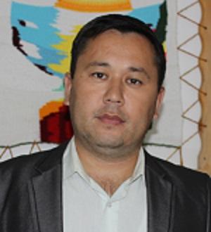 Бошыбаев Тургынбек Балгабаевич