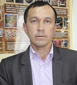 Жармагамбетов Ербол Ербатырулы