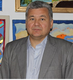 Нурканов Жузбай Кашкинбаевич